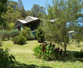 Penlan Cottage - Accommodation in Bendigo