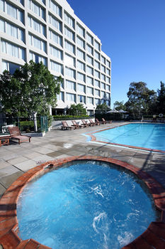 Mercure Sydney Parramatta - Accommodation in Bendigo
