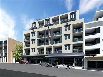 Wyndel Apartments - Encore - Accommodation in Bendigo