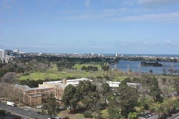 Apartments Melbourne Domain - South Melbourne - Accommodation in Bendigo