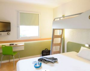 ibis budget Enfield - Accommodation in Bendigo