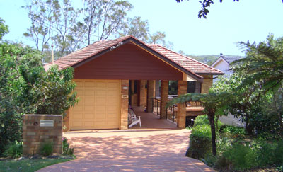 Cronulla South Retreat Bed  Breakfast - Accommodation in Bendigo