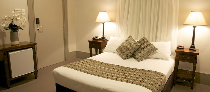 Hotel Bondi - Accommodation in Bendigo