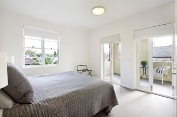 Albert Road Serviced Apartments - Accommodation in Bendigo