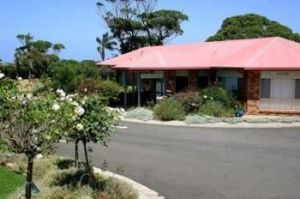 Kings Point Retreat - Accommodation in Bendigo