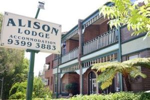 Alison Lodge - Accommodation in Bendigo