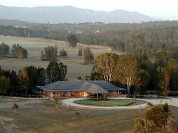 Hunter Valley Bed amp Breakfast - Accommodation in Bendigo