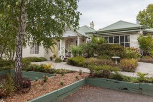Yarra Gables Motel - Accommodation in Bendigo