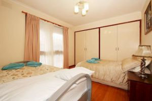 40 Thames Holiday Unit - Accommodation in Bendigo