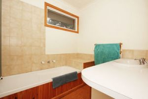 3/43 Thames Holiday Unit - Accommodation in Bendigo