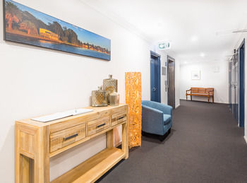 The Brighton Apartments - Accommodation in Bendigo