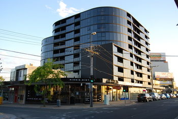 Bayside Towers Serviced Apartments - Accommodation in Bendigo
