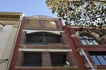 Darlinghurst 17 Oxf Furnished Apartment - Accommodation in Bendigo