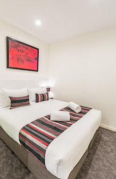 City Edge Box Hill - Accommodation in Bendigo