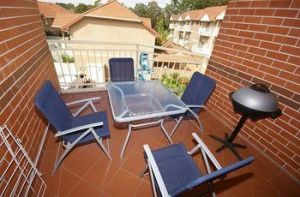 North Ryde 37 Cull Furnished Apartment - Accommodation in Bendigo