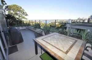 North Sydney 16 Wal Furnished Apartment - Accommodation in Bendigo