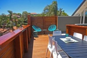 The Penthouse at Cremorne Point Manor - Accommodation in Bendigo