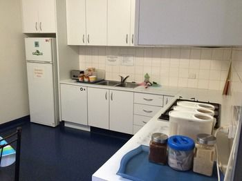 22 Travellers Accommodation - Hostel - Accommodation in Bendigo
