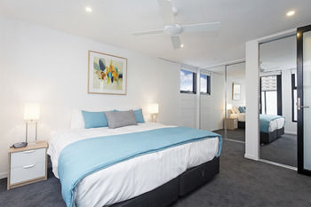 Windsor Townhouse Villa - Accommodation in Bendigo