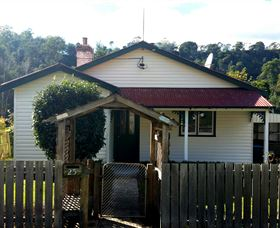 Brothers Town Cottage - Accommodation in Bendigo