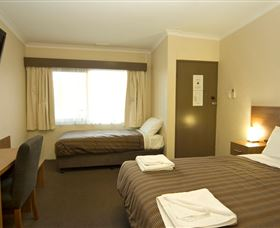Seabrook Hotel Motel - Accommodation in Bendigo