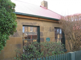 Amelia Cottage - Accommodation in Bendigo