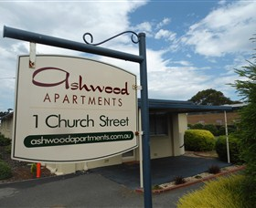Ashwood Apartments - Bellerive - Accommodation in Bendigo