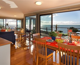 Boat Harbour Beach House - The Waterfront - Accommodation in Bendigo