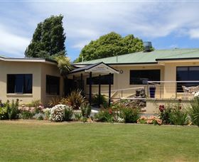 Beachway Motel  Restaurant - Accommodation in Bendigo