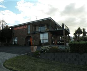 Bridairre Modern B  B Accommodation - Accommodation in Bendigo