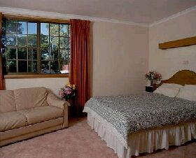 Bridport Bay Inn - Accommodation in Bendigo