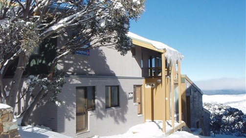 Alpine Heights - Accommodation in Bendigo
