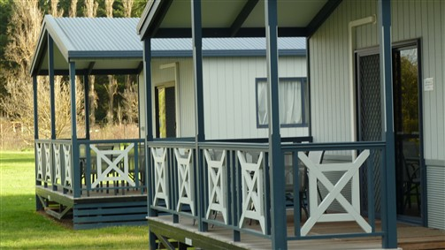 BIG4 Taggerty Holiday Park - Accommodation in Bendigo