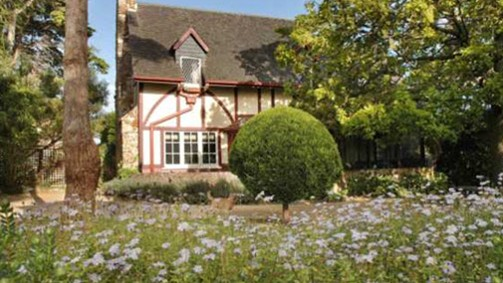 Briarswood Cottage Bed and Breakfast - Accommodation in Bendigo