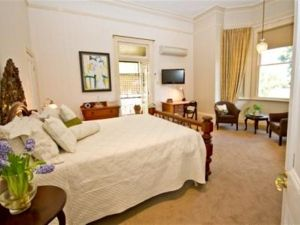 Brisbane Milton Bed and Breakfast - Accommodation in Bendigo