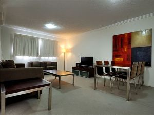 Gabba Central Apartments - Accommodation in Bendigo