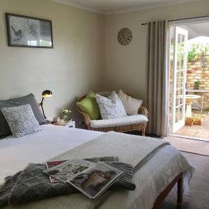 Aggies Bed and Breakfast - Accommodation in Bendigo