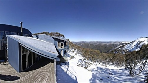 Asgaard Lodge Mt Hotham - Accommodation in Bendigo