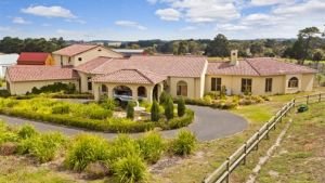 Tuscan Getaway - Accommodation in Bendigo
