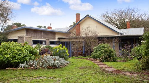 Galwiji Homestead - Accommodation in Bendigo