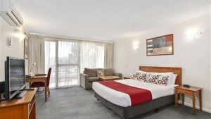 Quality Inn and Suites Knox - Accommodation in Bendigo