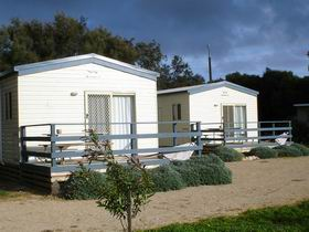 Corny Point Caravan Park - Accommodation in Bendigo