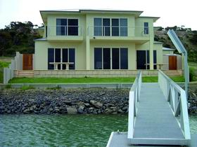 Grandview House Port Vincent Marina - Accommodation in Bendigo