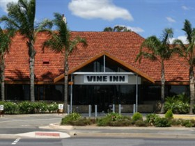 Barossa Vine Inn - Accommodation in Bendigo