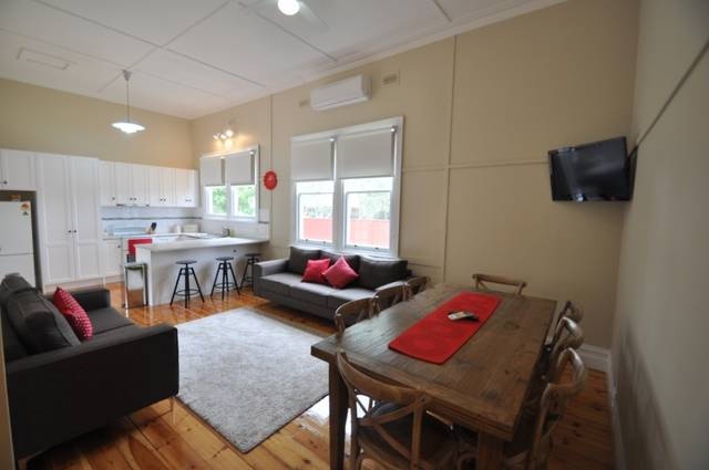 Ain Garth Self Catering Accommodation - Accommodation in Bendigo