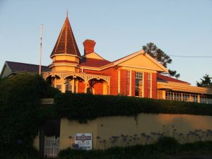 Alexandria Bed  Breakfast - Accommodation in Bendigo