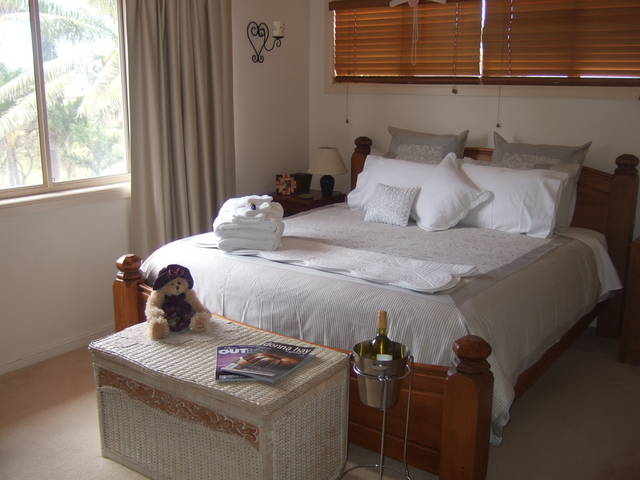 Ayr Bed and Breakfast on McIntyre - Accommodation in Bendigo