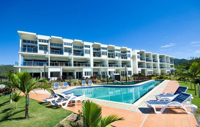 Beachside at Magnetic Harbour - Accommodation in Bendigo