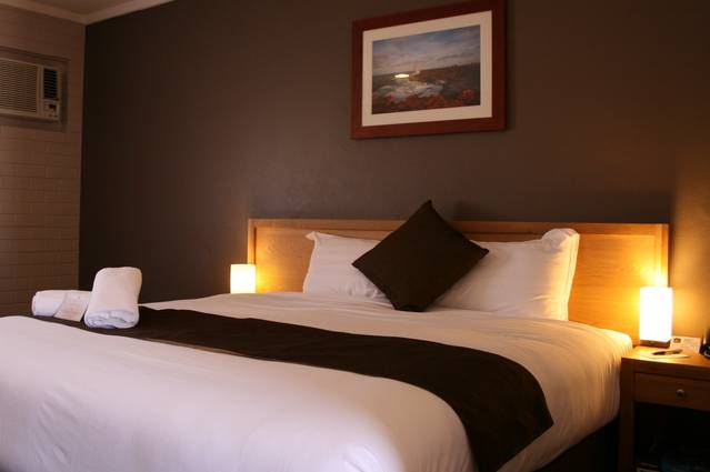 BEST WESTERN Hospitality Inns Carnarvon - Accommodation in Bendigo