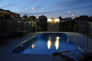 Bluewater Harbour Motel - Bowen - Accommodation in Bendigo